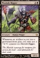 Magic the Gathering Fifth Dawn Single Moriok Rigger UNPLAYED (NM/MT)