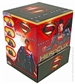 DC HeroClix Man of Steel 24-Pack Booster Box (+1 Marquee Figure)