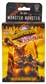 Monsterpocalypse Series 5 Big In Japan Monster Booster Pack (Privateer Press)