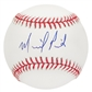 Michael Pineda Autographed New York Yankees Official Major League Baseball