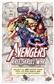 Marvel Avengers Kree-Skrull War Trading Cards Hobby Box (Upper Deck 2011)