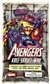 Marvel Avengers Kree-Skrull War Trading Cards Hobby Pack (Upper Deck 2011)