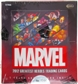 Marvel Greatest Heroes Trading Cards Box (Rittenhouse 2012)
