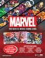 Marvel Greatest Heroes Trading Cards Pack (Rittenhouse 2012)