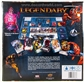 Marvel Legendary Deck Building Game (Upper Deck)