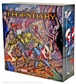 Marvel Legendary Deck Building Game (Upper Deck Entertainment)