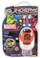 Upper Deck Marvel Slingers Starter Pack - Regular Price $14.95 !!!
