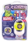 Upper Deck Marvel Slingers Starter Pack Case (12 Ct.)