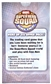 Marvel Super Hero Squad Trading Card Game Single Player Intro Pack (Ironman)
