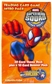 Marvel Super Hero Squad Trading Card Game Single Player Intro Pack (Spiderman)
