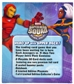 Marvel Super Hero Squad Trading Card Game Two Player Intro Pack (Wolverine)