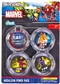 Upper Deck Marvel Slingers Booster Case (48 Ct.)