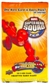Marvel Super Hero Squad Trading Card Game Hero's Destiny Booster Pack