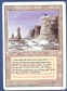 Magic the Gathering 3rd Ed (Revised) Single Plateau - MODERATE PLAY (MP)