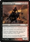 Magic the Gathering Shadowmoor Single Ashenmoor Liege - NEAR MINT (NM)