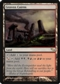 Magic the Gathering Shadowmoor Single Graven Cairns - NEAR MINT (NM)