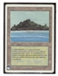 Magic the Gathering 3rd Ed (Revised) Single Tropical Island - SLIGHT PLAY (SP)