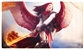 Magic the Gathering 2014 Archangel of Thune Playmat
