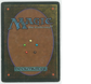 Magic the Gathering Revised (3rd) Single Underground Sea - MODERATE / HEAVY PLAY (MP/HP)