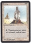 Magic the Gathering Alpha Single Blessing - MODERATE PLAY (MP)