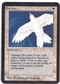 Magic the Gathering Alpha Single Purelace - MODERATE PLAY (MP)
