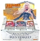 Magic the Gathering Avacyn Restored Booster 6-Box Case