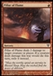 Magic the Gathering Avacyn Restored Single Pillar of Flame FOIL - NEAR MINT (NM)