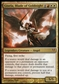 Magic the Gathering Avacyn Restored Single Gisela, Blade of Goldnight - SLIGHT PLAY (SP)