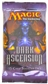 Magic the Gathering Dark Ascension Booster Pack - MIKAEUS, THE UNHALLOWED !!!