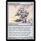 Magic the Gathering Darksteel Single Sundering Titan Foil - MODERATE PLAY (MP)