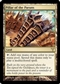 Magic the Gathering Dissension Single Pillar of the Paruns - SLIGHT PLAY (SP)