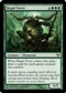 Magic the Gathering Eventide Regal Force - SLIGHT PLAY (SP)