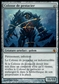 Magic the Gathering New Phyrexia FRENCH Single Blightsteel Colossus - SLIGHT PLAY (SP)