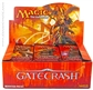 Magic the Gathering Gatecrash Booster 6-Box Case