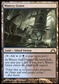 Magic the Gathering Gatecrash Single Watery Grave - SLIGHT PLAY (SP)