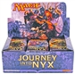 Magic the Gathering Journey Into Nyx Booster 6-Box Case