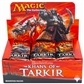 Magic the Gathering Khans of Tarkir Booster 6-Box Case