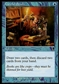 Magic the Gathering Odyssey Single Careful Study - SLIGHT PLAY (SP)