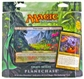 Magic the Gathering Planechase 2012 - Chaos Reigns