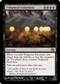Magic the Gathering Planar Chaos Single Temporal Extortion - MODERATE PLAY (MP)