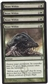 Magic the Gathering New Phyrexia PLAYSET Beast Within X4 - NEAR MINT (NM)