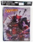 Ultra Pro Magic the Gathering Prince and Sedris 9-Pocket Portfolio (10 Pages)