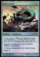 Magic the Gathering Promotional Single Batterskull FOIL - NEAR MINT (NM)