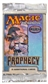 Magic the Gathering Prophecy Booster Pack