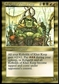 Magic the Gathering Legends Single Rohgahh of Kher Keep - MODERATE PLAY (MP)