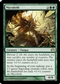 Magic the Gathering Shards of Alara Single Mycoloth - SLIGHT PLAY (SP)