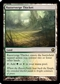 Magic the Gathering Scars of Mirrodin Single Razorverge Thicket - SLIGHT PLAY (SP)