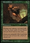 Magic the Gathering Tempest Single Mirri's Guile - SLIGHT PLAY (SP)