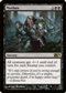 Magic the Gathering 2013 Single Mutilate UNPLAYED NM/MT
