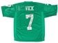 Michael Vick Autographed Philadelphia Eagles Reebok On Field Jersey  #1 of 1!!!  (JSA)